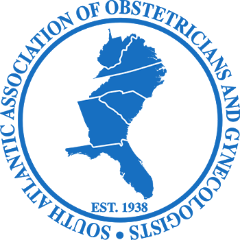 ob gyn news south atlantic association of obstetricians and